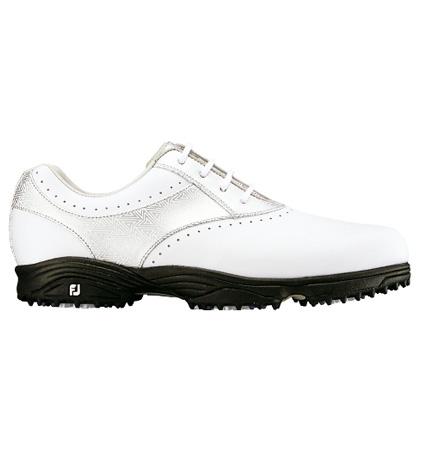FootJoy Women's eMerge #93917 White/Silver