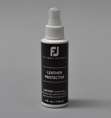 FJ Leather Protector