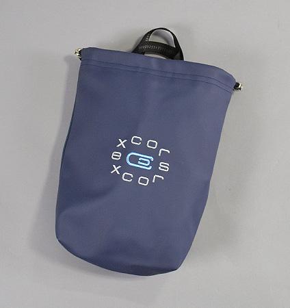 AM&E excors original Shoe Bag Navy