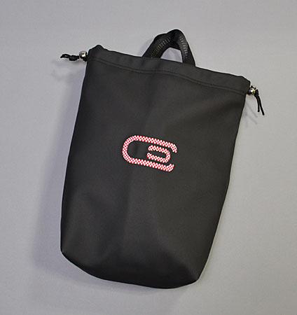 AM&E excors original Shoe Bag Black