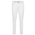 KJUS MEN IKE PANTS (テーラードフィット) WHITE
