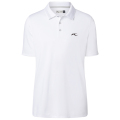 KJUS MEN LUAN POLO S/S WHITE