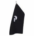 PeakPerformance Golf Towel Mini Black