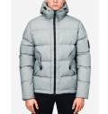 PeakPerformance Offence Jacket Concrete