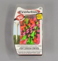 Pride Golf Tee Evolution Citrus Mix 2 3/4""
