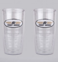 Tervis Tumblers with BV Wings Logo