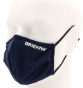 BRIEFING 3D WASHABLE MASK NAVY