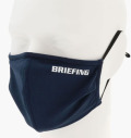 BRIEFING 3D WASHABLE MASK-2 NAVY