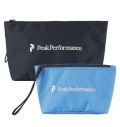 PeakPerformance Detour Travel Case Blue Shadow