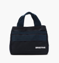 BRIEFING B SERIES CART TOTE NAVY