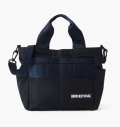 BRIEFING CART TOTE RIP-2 NAVY