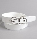 SubSeventy AS30032 Belt White