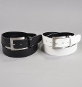 Fairy Powder FP16-1701 Punching Leather Belt