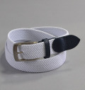 Fairy Powder FP18-1701 FP Mesh Belt White