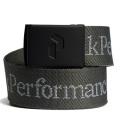 PeakPerformance Rider Belt Black Olive