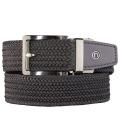 Braided Belt Grey 2.0 ラチェット式ベルト
