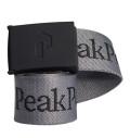 PeakPerformance Rider Belt Quiet Grey
