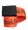 PeakPerformance Rider Belt Zeal Orange