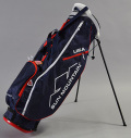 2018 Sun Mountain 2.5+ Stand Bag Navy/Red/White