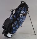 2018 Sun Mountain 3.5 LS Stand Bag White/Midnight Camo