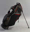 Sun Mountain 4.5 LS 14-WAY Bag Iron/Black/Red
