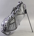 Sun Mountain Women's 3.5 LS Stand Bag Charcoal/Concord/Camo