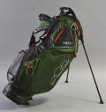 Sun Mountain 4.5 LS Bag Cactus/Black/Inferno