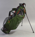 Sun Mountain 4.5 LS 14-WAY Bag Cactus/Black/Inferno