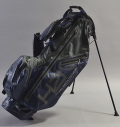 Sun Mountain H2NO Lite Stand Bag Steel/Navy/Gunmetal