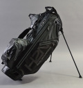 Sun Mountain H2NO 14-Way Stand Bag Black/Steel