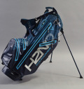 Sun Mountain H2NO 14-Way Stand Bag Hydro/Navy/Ice