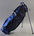 Sun Mountain 4Plus Stand Bag Navy/Big Sky/Blue