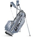 2020 Sun Mountain H2NO Superlite Stand Bag Cadet/Nickel