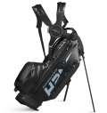 2020 Sun Mountain H2NO 14-Way Stand Bag Black