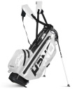2020 Sun Mountain H2NO Superlite Stand Bag Black/White