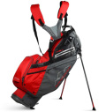 2020 Sun Mountain 4.5 LS 14-WAY Bag Carbon/Red