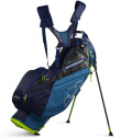 2020 Sun Mountain 4.5 LS 14-WAY Bag Navy/Stellar/Rush
