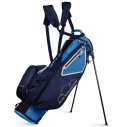 2021 Sun Mountain 3.5 LS Stand Bag Cobalt/Navy