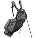 2021 Sun Mountain 4.5 LS Stand Bag Black/Carbon