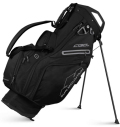 2021 Sun Mountain C-130 Stand Bag Black