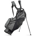 2021 Sun Mountain 4.5 LS 14-WAY Stand Bag Black/Carbon