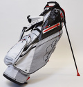 2021 Sun Mountain 4.5 LS Bag Charcoal/White/Red