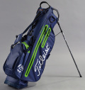 2017 Titleist 4UP StaDry™ Stand Bag Navy/Lime