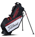 2017 Titleist Players 5 StaDry™ Stand Bag Black/White/Red