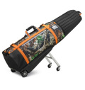 Sun Mountain Club Glider Meridian Black/Camo/Blaze