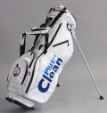 2016 Clean Plus++  Stand Bag White
