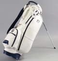 FJ Superior Stand Bag White