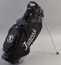 Tranvi Stand Bag Black/Camo