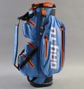 BENNINGTON GOLF DRY-TO Cart Bag Cobalt/Orange