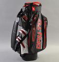 BENNINGTON GOLF DRY-TO Cart Bag Black/White/Red